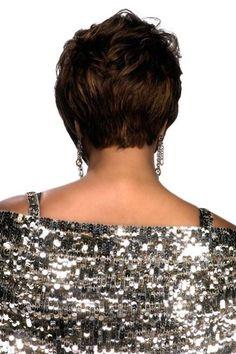 Vivica A. Fox Pure Stretch Cap Human Hair Wig - H311 - Beauty EmpireVivica A Fox - 3