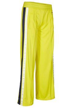 #Cost #Bart #Yellow #Flared #Pants #Stripe #Girls #Kids #Fashion #Summer #Meisjes #Broek Flare Pants, Gym Men, Kids Fashion, Pajama Pants, Pajamas, Sweater, Yellow, Summer, Pjs