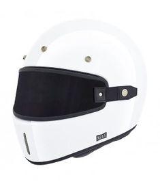 Casque Moto Nexx garage XG100 purist white