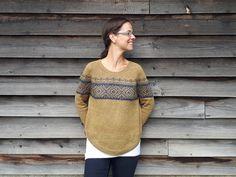 Ravelry: Wega pattern by Sandra Kaufmann