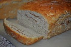 Beth's Favorite Recipes: Sour Dough Bread and Starter