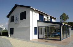Cyprus - Cyprus Police Museum - Μουσείο Κυπριακής Αστυνομίας, Κύπρος