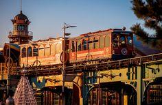 Tokyo Disney Resort on a Budget - Disney Tourist Blog