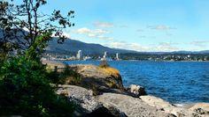 A fav spot - Jack Point & Biggs Park Nanaimo B.C.