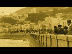 Breathtaking early film of Rio de Janeiro, Brazil from over 100 years ago