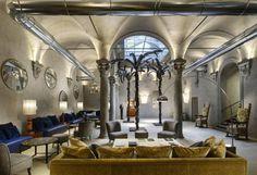 Hotel Garibaldi Blu - Situé dans le centre de Florence,sur laPlace…