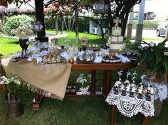 First comunion decoration