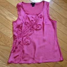 Blouse Spense Large Pink blouse. Great for under a jacket or just by its self. Tops Blouses