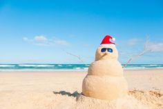 Summer Christmas - HD Wallpapers Blog