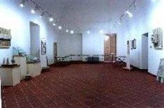 #salentoheritage #salentowebtv un viaggio tra i musei del #salento visita il sito www.museocavoti.it