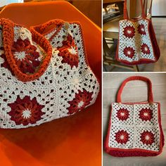 Straw Bag, Knitting, Bags, Fashion, Handbags, Moda, Tricot, Fashion Styles, Breien