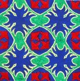 Islamic Tile Design by Sobotkafan on DeviantArt Islamic Tile Design by Sobotkafan on DeviantArt Islamic Tiles, Islamic Art, Middle School Art, Art School, Ceramic Tile Art, 8th Grade Art, School Art Projects, Craft Club, Egyptian Art
