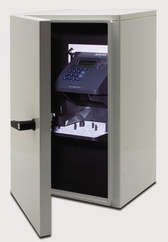 SC #HandKey TX-ENCL SR Access Control, Attendance, Lockers, Locker Storage, Home Decor, Homemade Home Decor, Safe Deposit Box, Closets, Cabinets