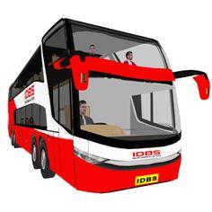 IDBS Bus Simulator Full Apk – v2.8 | Full indir – Hile Apk indir – Torrent