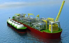 US-based subsea technology group FMC Technologies has signed an agreement to supply offshore loading systems for Shell's12 billion dollar Prelude floating liquefied natural gas development. FMC announced today it would supply Technip France, which is part of the Technip Samsung Consortium, 7-offshore marine loading arms, 4 for LNG & 3 for liquefied petroleum gas. The arms will be manufactured at FMC's facility in France.