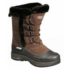 La botte CHLOE de BAFFIN est conçue pour affronter l'hiver le plus froid. Comprenant un cordon de serrage pour ajuster la botte au pied et une semelle extérieure en caoutchouc, vous serez bien protégé, que ce soit sous la pluie ou la neige. Une bande de fourrure vient ajouter une touche de féminité à cette botte confortable et versatile de BAFFIN. Ajouter, Boots, Fashion, Chloe Boots, Comfortable Boots, In The Rain, Fur, Winter, Snow