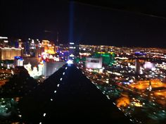 Las Vegas-home away from home