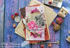 """My scrap: ♥Сказочный Блог- ХОП от ТМ ЕК """"Алиса""""!♥"""