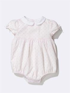 COMBINAISON BLOOMER, Le bébé - Vetement et déco Cyrillus