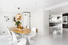 Home in Norrköping by Perfection Makes Me Yawn