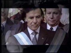 Cuando la Argentina fue Estafada por sus políticos- (1989 - 2001) - YouTube Youtube, Buenos Aires, Argentina, Documentaries, Youtubers, Youtube Movies