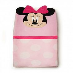 MINNIE MOUSE Character Changing Pad Cover