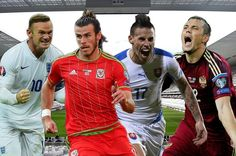 "EURO 2016 ""Group B"" Fixtures, Teams and Squads - http://www.tsmplug.com/football/euro-2016-group-b-fixtures-teams-and-squads/"