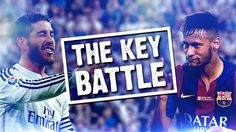 Sports Fixal: Sergio Ramos v Neymar: The key battle as Real Madr...
