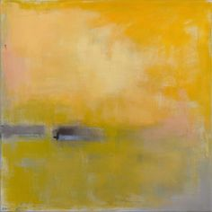 """Saatchi Art Artist Jacquie Gouveia; Painting, """"Chasing the Light of Yesterday"""" #art"""