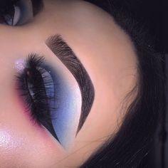 Eye Makeup Tips – How To Apply Eyeliner – Makeup Design Ideas Cute Makeup, Glam Makeup, Gorgeous Makeup, Pretty Makeup, Skin Makeup, Makeup Inspo, Makeup Inspiration, Makeup Art, Fashion Inspiration