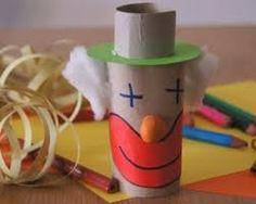 carnevale lavoretti infanzia - Cerca con Google