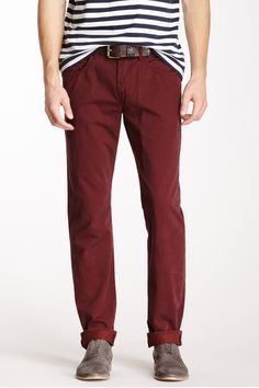 7 for All Mankind the Straight Jean  JeanMen #Pants
