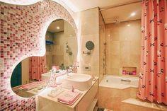 Banheiro Hello Kitty