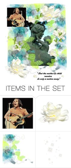 """""""Paul Simon Reunion"""" by coastalcatches ❤ liked on Polyvore featuring art"""