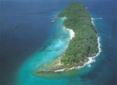 Payar Island..great place for snorkeling