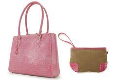Mobile Edge Komen Milano Laptop Bag For Women