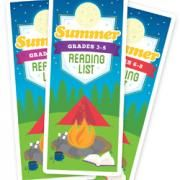 2014 Summer Reading List | Association for Library Service to Children (ALSC)