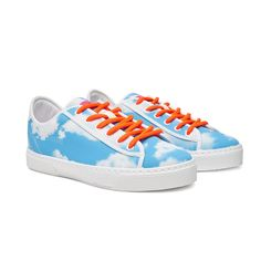 CLOUD PLIMSOLL – IRENEISGOOD Label Plimsolls, Calves, Italy, Clouds, Sneakers, Label, Shoes, Fashion, Tennis