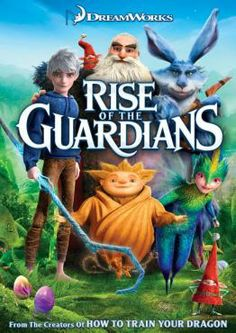 I just watched Rise of the Guardians and it was amazing! It is definitely worth watching over and over again! You get to see who Santa, The Easter Bunny, Tooth Fairy and Sandman all really are. You also get to see how great a guy Jack Frost is, despite having seen Jack Frost in Santa Clause 3 The escape clause!!! You end up loving Jack!!!