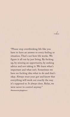 Charlotte Tilbury Luxus-Make-up Sephora Huda Beauty Natasha Denona Kyliecos The Words, Cool Words, Motivacional Quotes, Words Quotes, Best Quotes, Sayings, Happy Quotes, Chaos Quotes, Ending Quotes