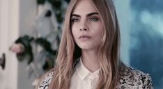 Cara Delevingne Raises Eyebrows: A Look at Her Best Feature in GIFs