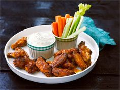 Chicken wings - hyväksi havaittu