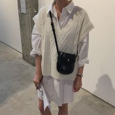 Street Style Outfits, Mode Outfits, Casual Outfits, Fashion Outfits, Womens Fashion, Fashion Trends, Fashion Ideas, Fashion Hacks, Ladies Fashion