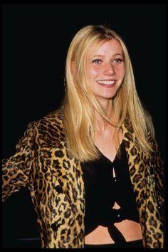 Gwyneth Paltrow in the 90s