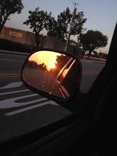 Another SoCal sunset.