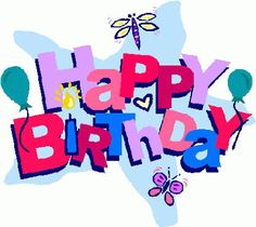happy birthday clip art happy birthday clip art h b d to you rh pinterest com