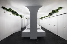 White Grotto | Corian