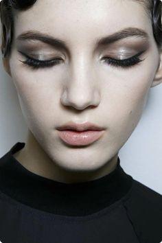 Paris FW Haute Couture SS2014 - Ulyana Sergeenko