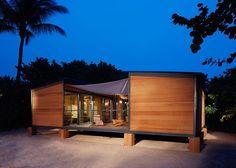 La Maison au Bord de l'Eau Charlotte Perriand / Louis Vuitton - Journal du Design