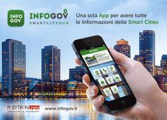 InfoGov - Smart City Hub